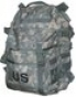 [4095] U.S.G.I. Michael-Bianco ACU Digital Camo MOLLE II Assault Pack